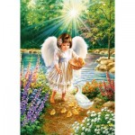 Puzzle   An Angel's Warmth