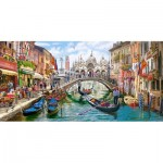 Puzzle   Charms of Venise