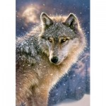 Puzzle   Lone Wolf