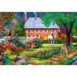 Puzzle   The Sweet Garden