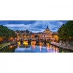 Puzzle   View of St Peter's Basilica, Vatican