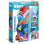 Puzzle  Clementoni-20316 Finding Dory