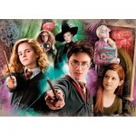 Puzzle  Clementoni-25712 Harry Potter