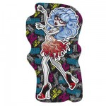 Puzzle  Clementoni-27532 Monster High - Ghoulia Yelps