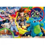 Puzzle  Clementoni-29769 Toy Story 4