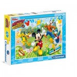 Puzzle   Mickey and the Roadster Racers