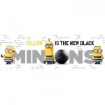 Puzzle   Minions - Yellow is the New Black