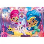 Puzzle   Shimmer & Shine