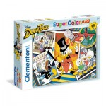 Puzzle   XXL Teile - Duck Tales