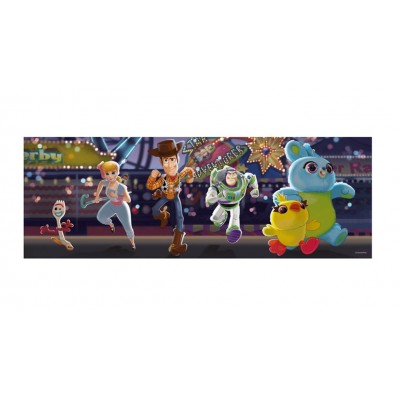 Puzzle Dino-39328 Toy Story 4