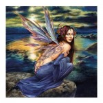 Puzzle  Dino-549012 Butterfly Fairy