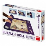 Dino-65885 Puzzle-Teppich - 500 - 3000 Teile