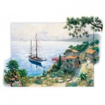 Puzzle  Educa-15804 The Bay
