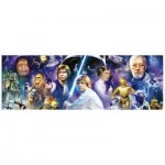 Puzzle  Educa-16299 Star Wars