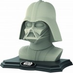 Educa-16500 3D Sculpture Puzzle - Star Wars - Darth Vader
