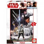 Puzzle   Star Wars 8