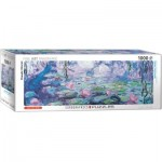 Puzzle  Eurographics-6010-4366 Claude Monet - Waterlillies