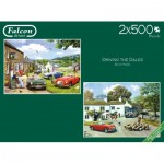 2 Puzzles - Driving in the Dales
