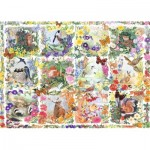 Puzzle   Anne Searle - Country Calendar