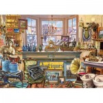 Puzzle  Jumbo-11188 Steve Crisp - Albert's Antique Shop