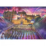 Puzzle  Jumbo-11220 The Royal Edinburgh Military Tattoo