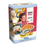 Puzzle  Gibsons-G2813 Vintage Kellogg's