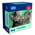 Puzzle  Gibsons-G3425 RSPCA Two's Company