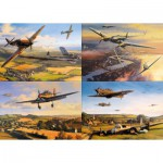 Puzzle  Gibsons-G7069 Battle of Britain - 75th Anniversary