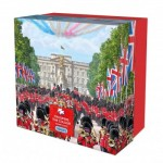 Puzzle   Trooping the Colour