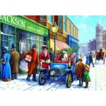 Puzzle   XXL Teile - Kevin Walsh - Family Christmas Shop