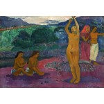 Puzzle  Grafika-Kids-01309 Paul Gauguin: The Invocation, 1903