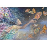 Puzzle   Josephine Wall - Catching Wishes