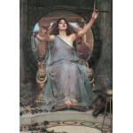 Puzzle  Grafika-00161 Waterhouse John William, 1891