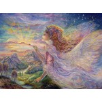 Puzzle  Grafika-00897 Aurora Painting the Dawn