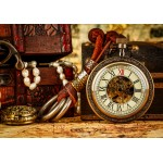 Puzzle  Grafika-00949 Vintage Travel