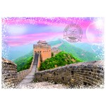 Puzzle  Grafika-02285 Travel around the World - China