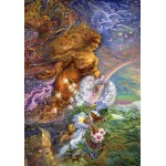 Puzzle  Grafika-02309 Josephine Wall - Wind of Change