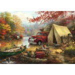 Puzzle   Chuck Pinson - Share the Outdoors