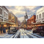 Puzzle   Chuck Pinson - The Warmth of Small Town Living