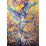Puzzle   Josephine Wall - Blue Bird