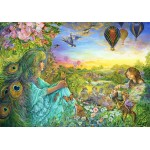 Puzzle   Josephine Wall - Daydreaming