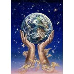 Puzzle   Josephine Wall - Hands of Love
