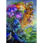 Puzzle   Josephine Wall - The Three Graces