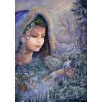 Puzzle  Grafika-T-00022 Spirit of Winter