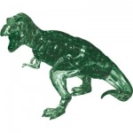 3D Crystal Puzzle - Dinosaurier