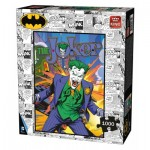 Puzzle   Batman - Joker