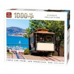 Puzzle   Cable Cart Tram