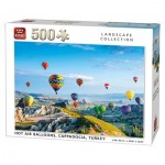 Puzzle   Hot Air Balloons