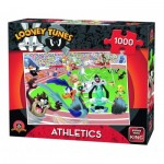 Puzzle   Looney Tunes - Athletics