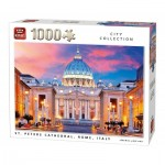 Puzzle   St. Peters Dom Italien